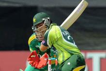 In Pics: South Africa vs Pakistan, 5th ODI