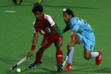Azlan Shah Cup 2013: a window to the Junior World Cup