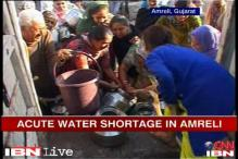 Gujarat: Fight for water now a way of life for Amreli residents