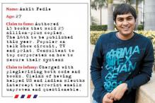Calling Ankit Fadia's bluff: Is he the hacker he claims to be?