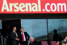 Arsenal say Kroenke is not selling his stake to a Middle East group