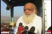 Media misguiding people, used very less water for Holi celebrations: Asaram