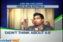 Feels good to give it back to Australia: R Ashwin