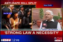 Anti-rape Bill will be passed in Budget Session: Law Minister