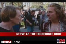 Watch: Steve Carell, Jim Carrey on 'The Incredible Burt Wonderstone'
