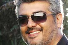 Tamil actor Ajith to start shooting for his next