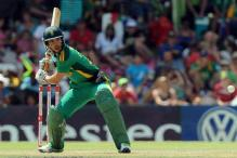 In pics: South Africa vs Pakistan, 1st ODI