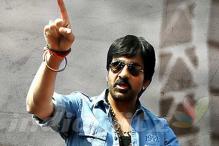 Telugu actor Ravi Teja's next is 'Balupu'