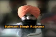 Balwant Singh Rajoana against anyone defending him
