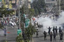 Bangladesh: Jamaat leader held for inciting anti-Hindus attacks