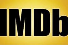 China unblocks film web site IMDb