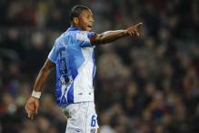 Malaga to face Porto in the second leg at home