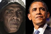 Does Satan in History Channel's 'The Bible' series look like Barack Obama?