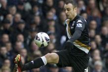Berbatov goal helps Fulham beat Tottenham Hotspur