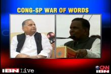 'Cong to suffer due to Beni's 'baseless' statements'