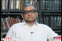 Sanjay Dutt is not a terrorist, should be pardoned: Justice Katju