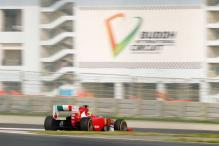 In pics: A look at the 2013 Formula One circuits