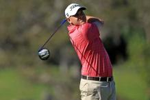 Haas grabs lead at Arnold Palmer Invitational, Woods and Rose in pursuit