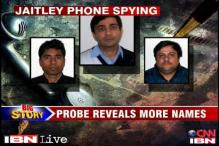 Jaitley phone tapping case: The big questions