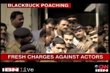 Blackbuck poaching: Next hearing in case on April 27