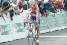 Former Dutch cyclist Boogerd admits to doping