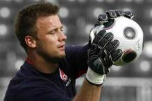 Southampton's Boruc threw bottle after racist comments