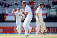 As it happened: 3rd Test, NZ vs England, Day 3