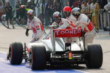 Button endures more disappointment in Malaysia