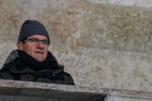 Russia coach Fabio Capello names 27-man provisional squad