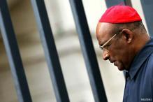 South Africa: Paedophiles not criminals, says cardinal