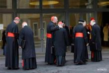 Conclave to elect next pope opens amid uncertainty