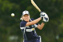 Australia cricketers get bonus on women's day