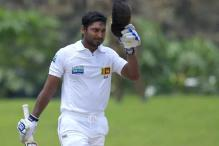 Galle just the second instance of eight centuries in a Test