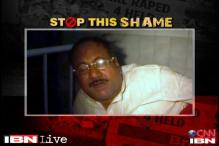 SP leader released after girl 'withdraws' charges
