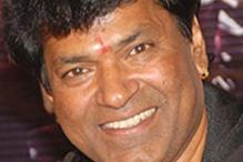 Actor Charan Raj will play a politician in 'Paisa'