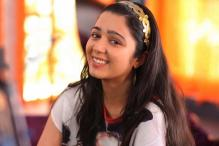 Actress Charmy Kaur is a certified scuba diver