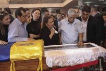 Hugo Chavez's body to be embalmed for public view