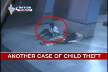 Mumbai: Baby boy stolen from Dadar railway station