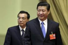 China picks Li Keqiang as new premier