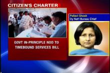 Cabinet approves Bill to provide time-bound delivery of services