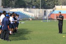 AIFF invites top European clubs ahead of Dubai meet