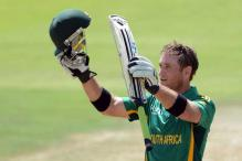 1st ODI: South Africa thrash Pakistan by 125 runs