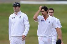 Cook knows England escaped an embarrassing loss