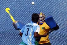 Hockey: Only a win over New Zealand will keep India alive