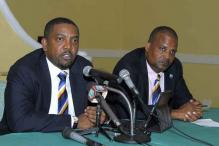 Cameron elected new Windies cricket chief