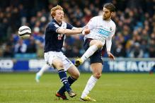 Millwall, Blackburn draw to set up FA Cup replay