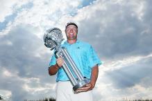 South Africa's Van der Walt wins Tshwane Open