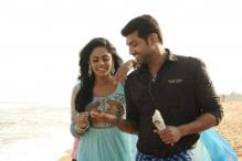 Climax shoot of Tamil movie 'Deal' is postponed