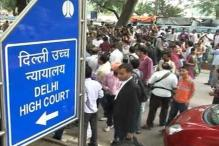 Delhi HC blast: Malik charged with waging war