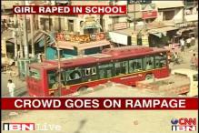 Delhi school rape: Principal, four other officials suspended